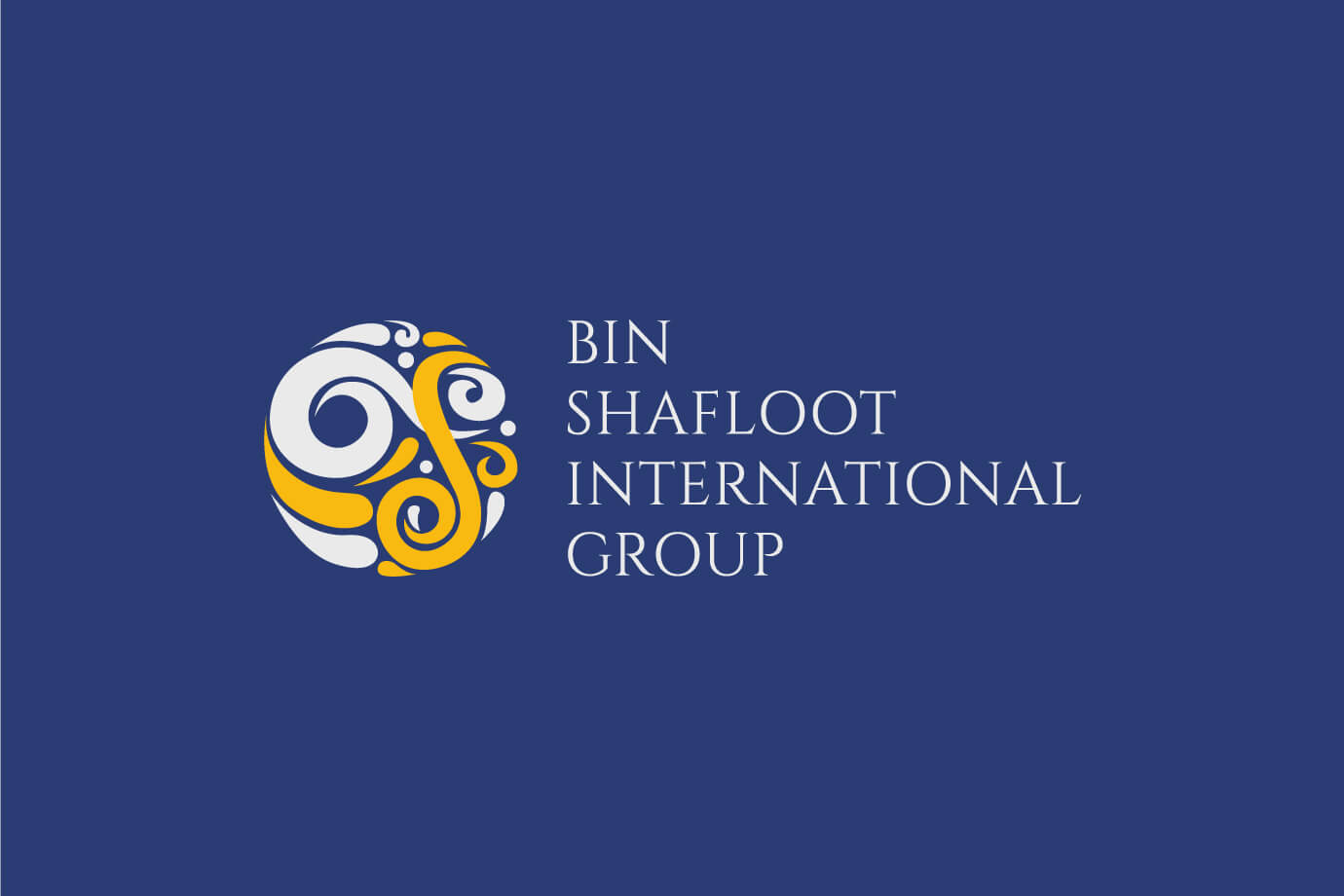 Bin Shafloot Logo by SAJID SULAIMAN