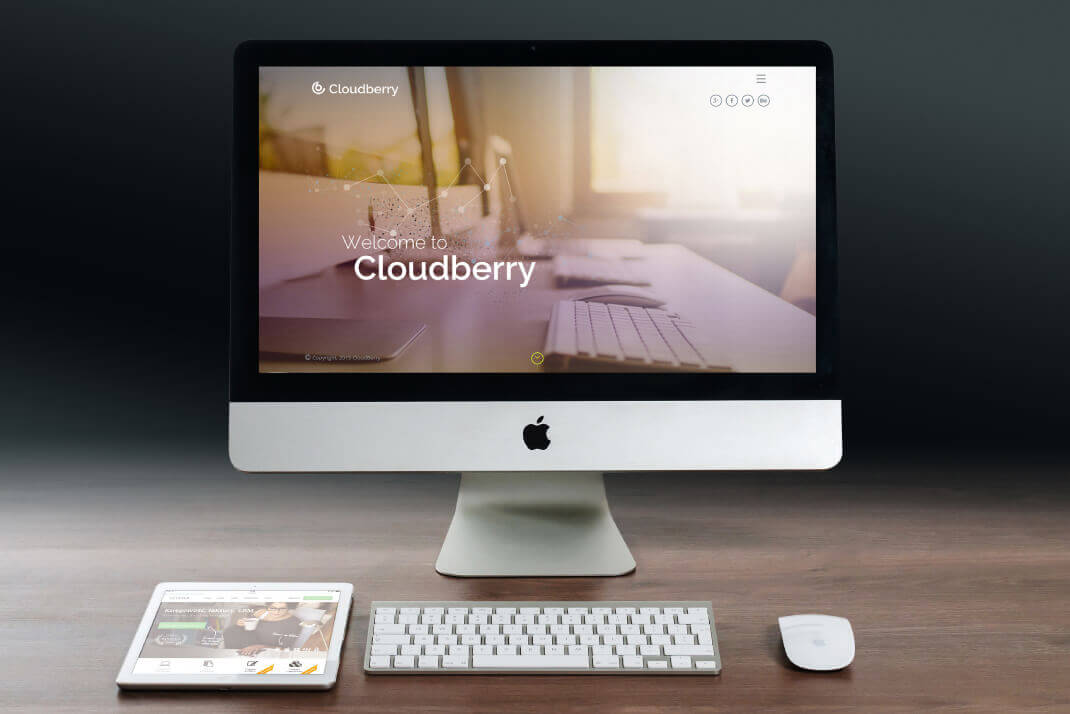 Cloudberry Solutions