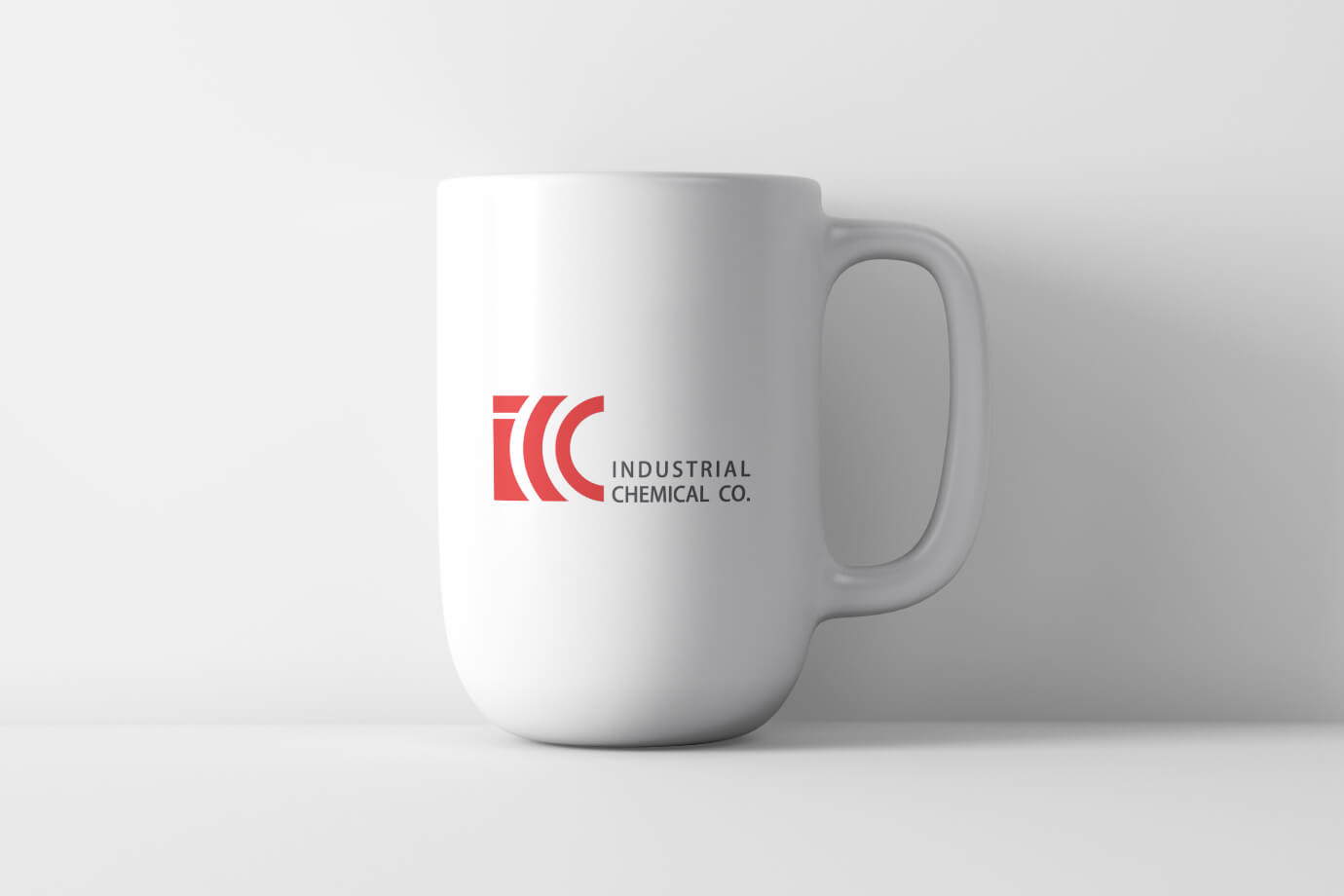 ICC Logo by SAJID SULAIMAN