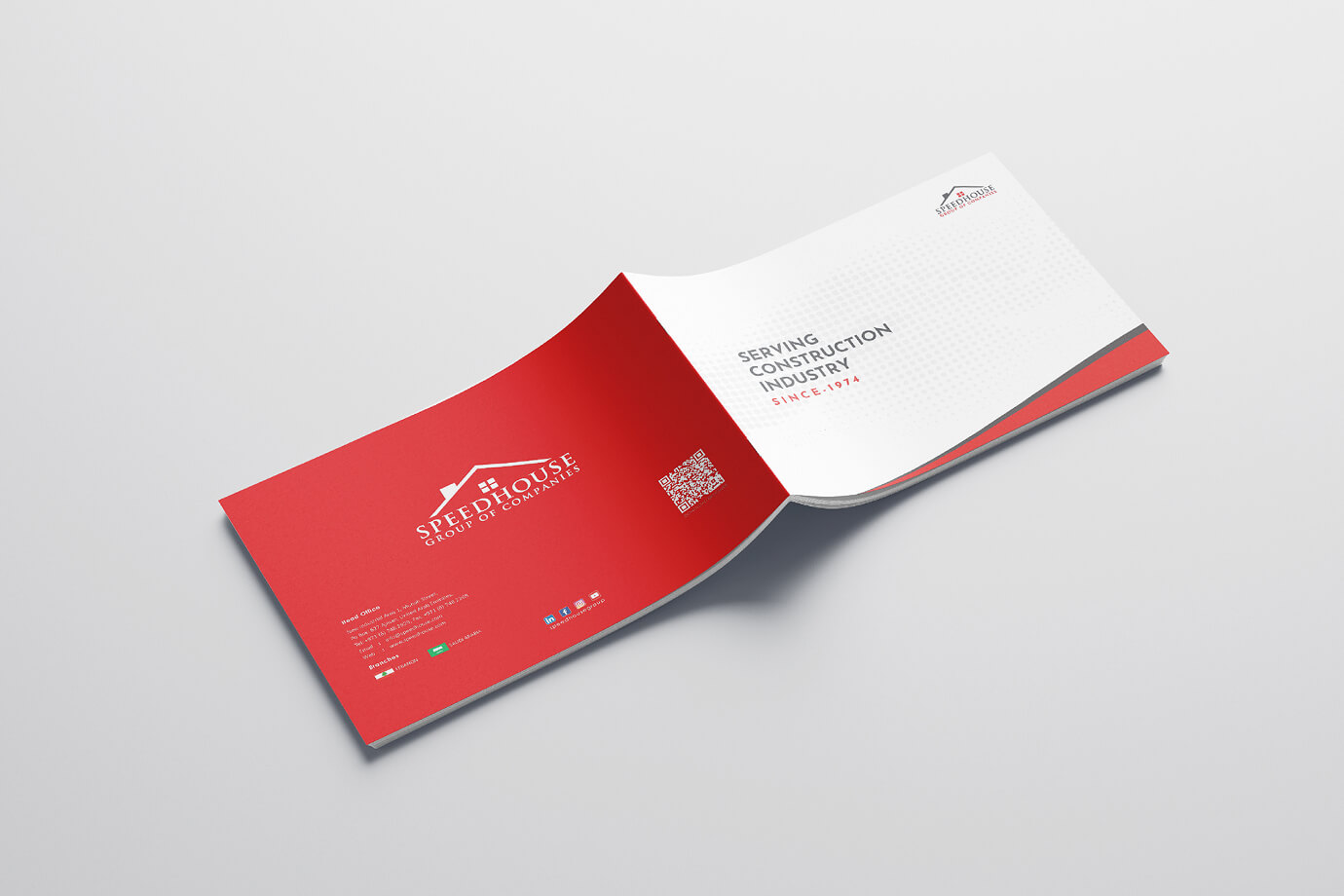 SHG Brochure by SAJID SULAIMAN