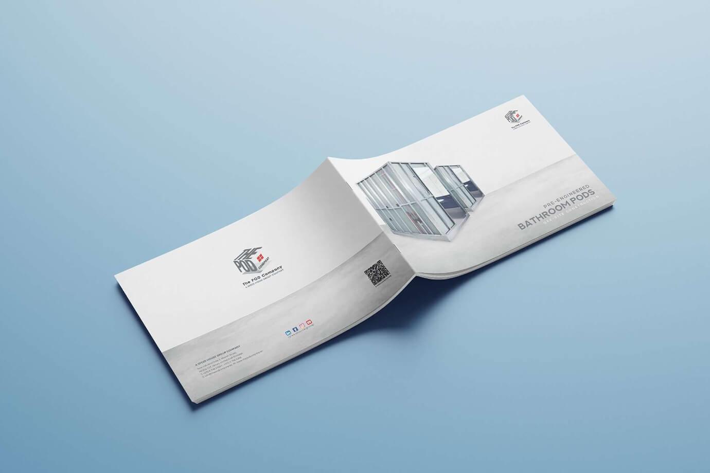 TPC Brochure by SAJID SULAIMAN