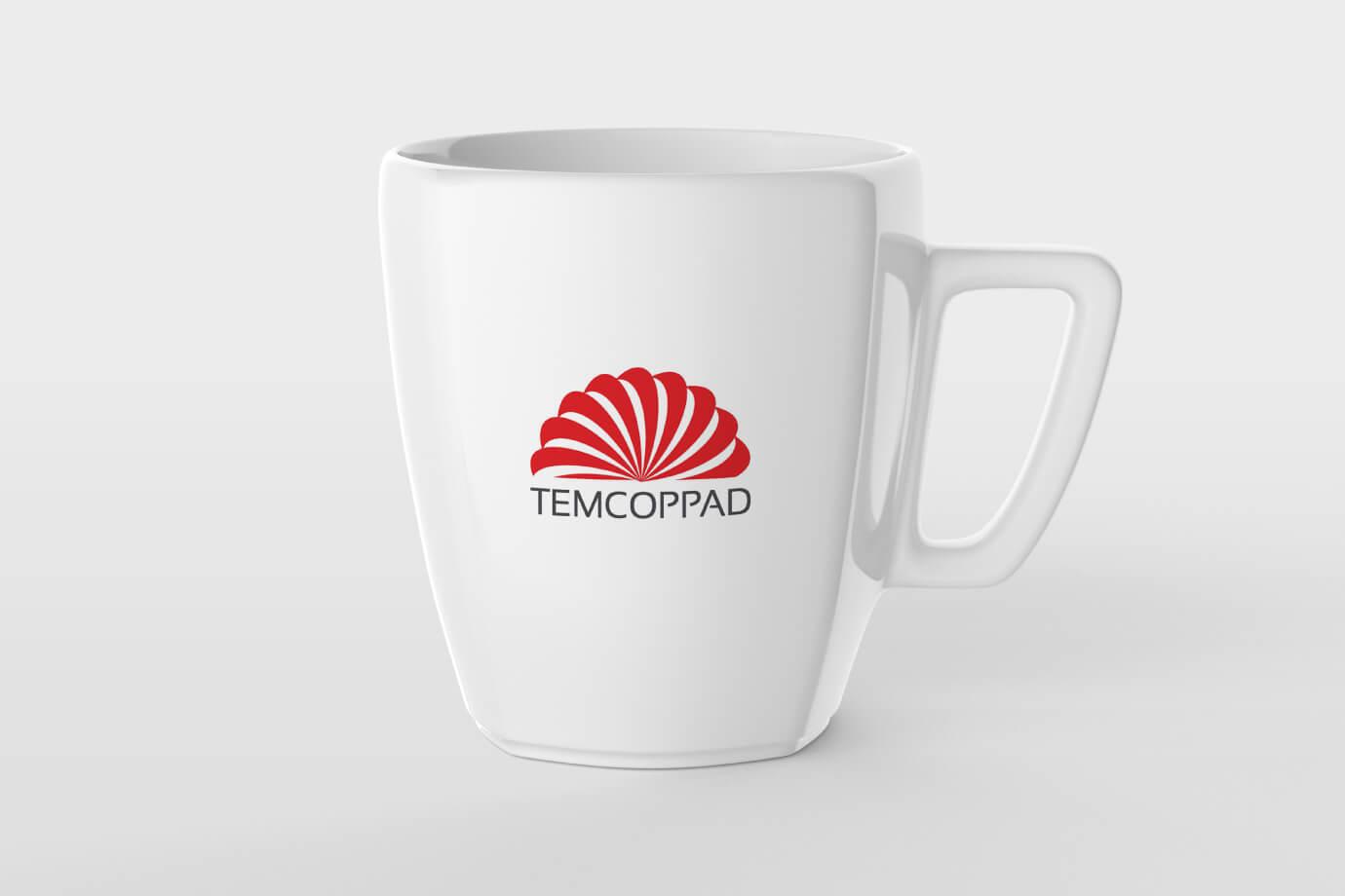 Temcoppad Logo by SAJID SULAIMAN