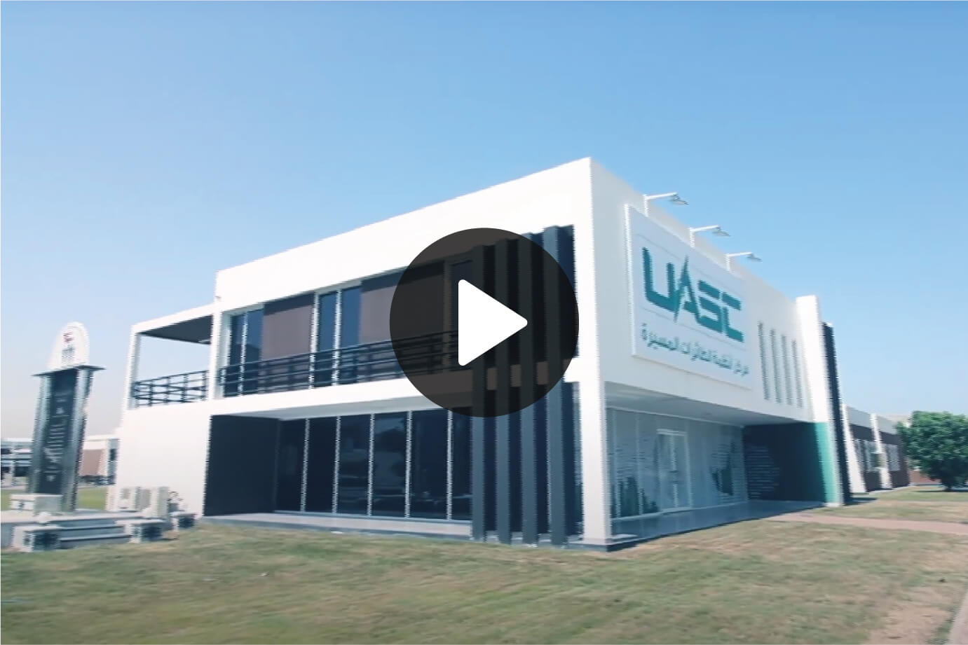Modular Building Video by Freelance Videographer Dubai