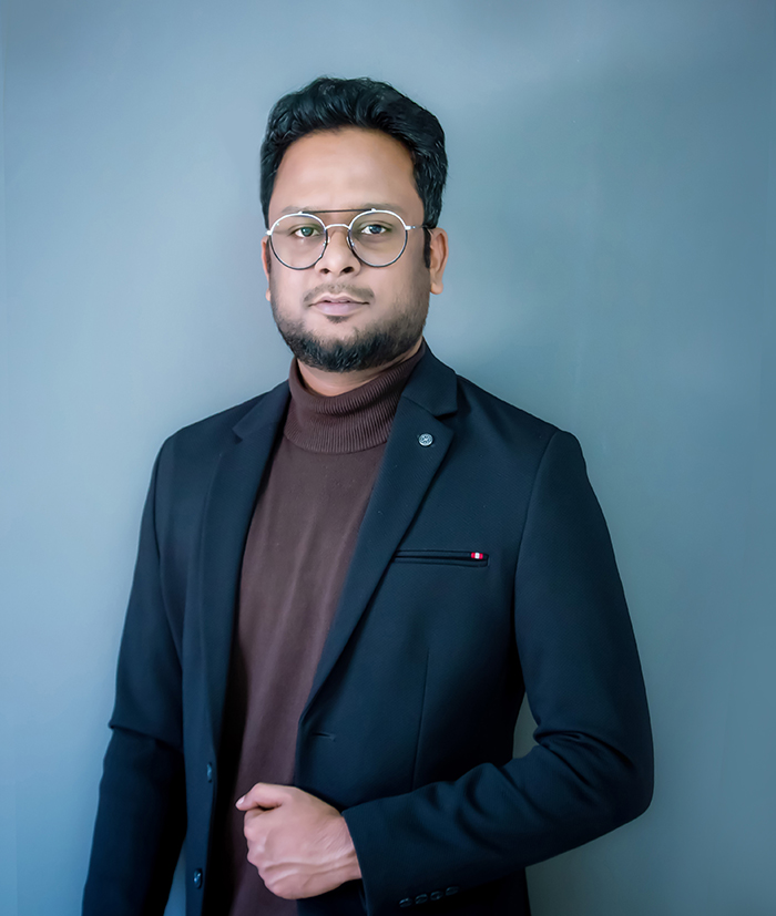 Sajid Sulaiman - Digital Marketing Expert in UAE